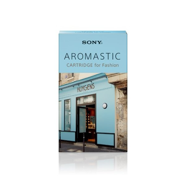 AROMASTIC CARTRIDGE for Fashion|firstflight|01