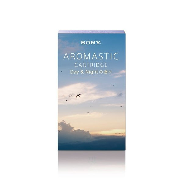 AROMASTIC CARTRIDGE Day&Nightの香り|firstflight