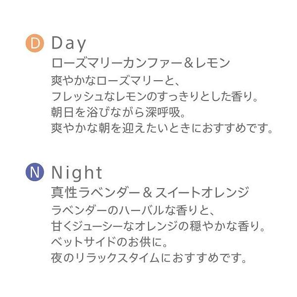 AROMASTIC CARTRIDGE Day&Nightの香り|firstflight|04