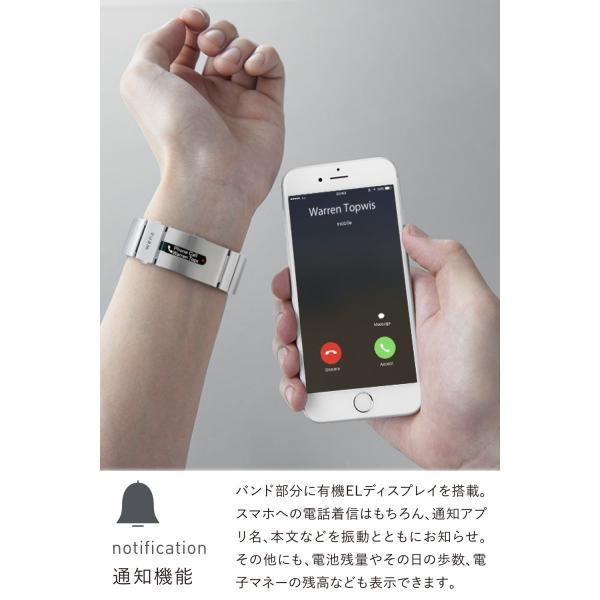 wena wrist pro Premium Black|firstflight|04