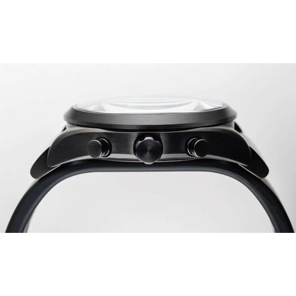 wena wrist Three Hands Solar Premium Black|firstflight|02