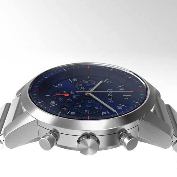 wena wrist -Chronograph  beams edition-|firstflight|02
