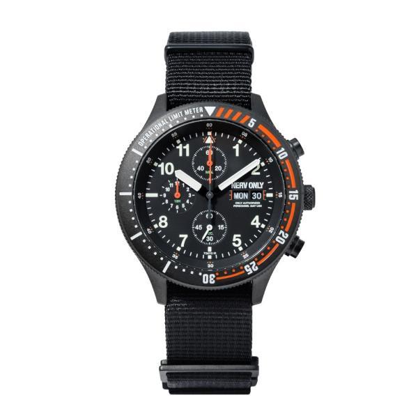 wena wrist active NERV Edition Black|firstflight