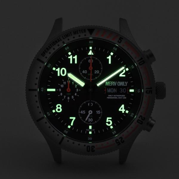 wena wrist active NERV Edition Black|firstflight|02