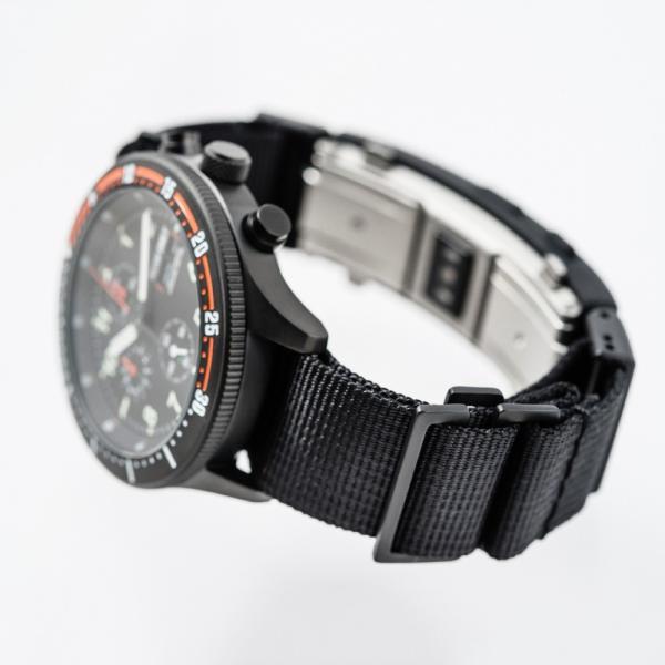 wena wrist active NERV Edition Black|firstflight|04