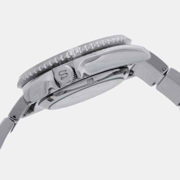 seiko wena wrist pro Mechanical head Premium Black firstflight 04