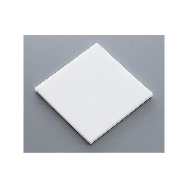 アズワン 樹脂サンプルプレート PTFE □200×3mm 1枚 [3-3284-03]