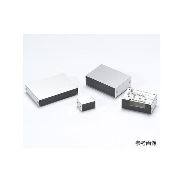 アズワン YM型薄型アルミケース 1台 [62-8330-32]