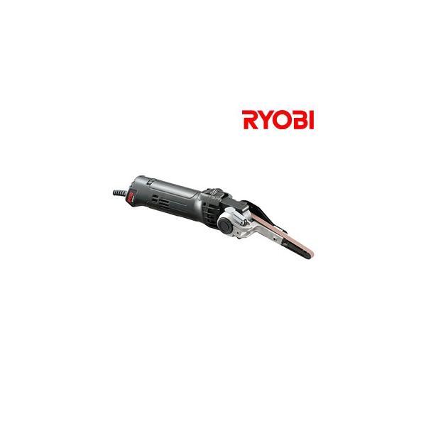 リョービ(京セラ) 電動ベルトサンダー 電気やすり BY-1030【在庫有り】