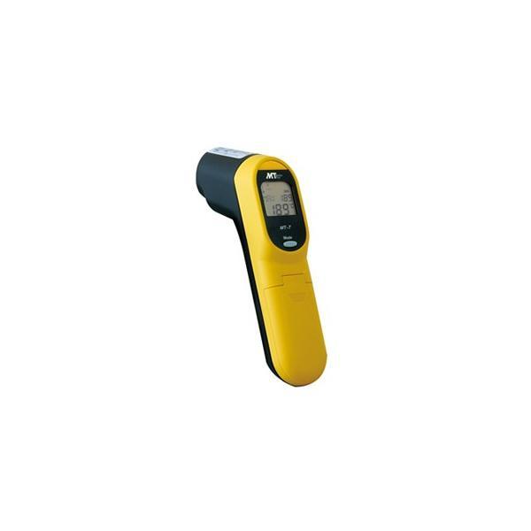 マザーツール 超小型非接触放射温度計 MT-7