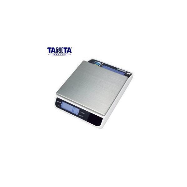 タニタ(TANITA) TL-290-4kg デジタルスケール(対面表示 USB仕様)