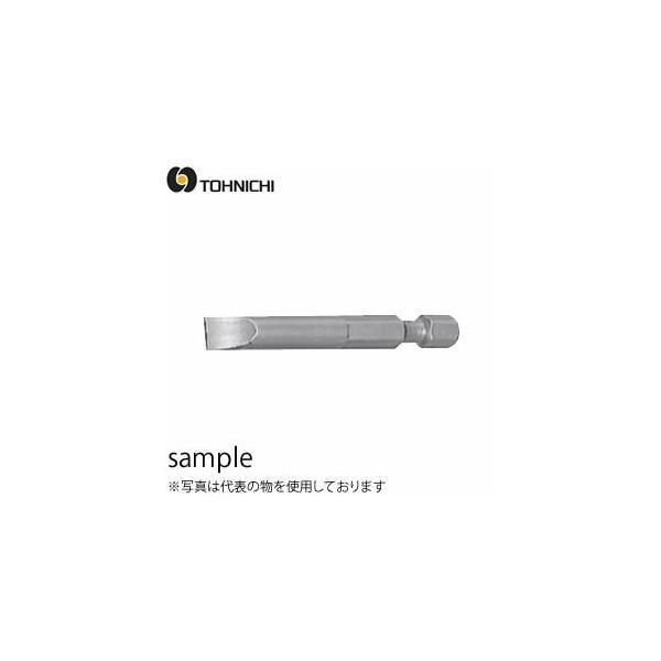 東日製作所 No.113 トルクドライバ用交換マイナスビット [ビットサイズ:0.3×2]