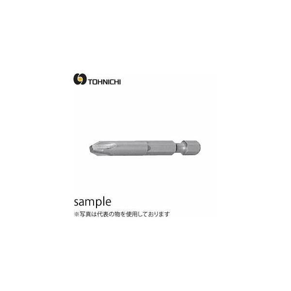 東日製作所 No.35 トルクドライバ用交換プラスビット [ビットサイズ:#3(H-3)]