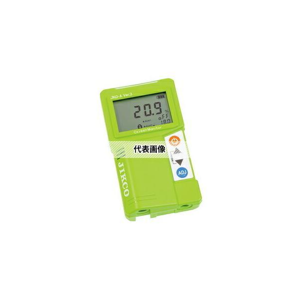 TASCO(タスコ) 酸素濃度計 TA470JS