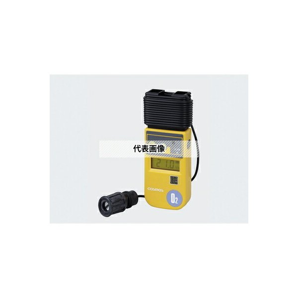 TASCO(タスコ) デジタル酸素濃度計 TA470XH