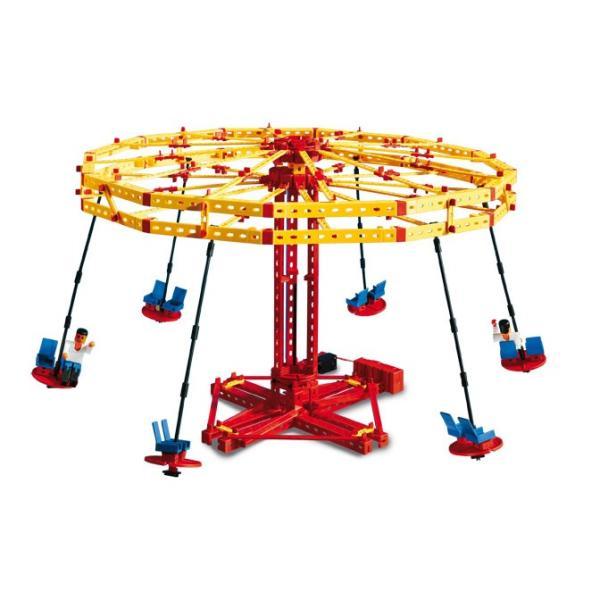 フィッシャーテクニック スパーファンパーク Super Fun Park|fischertechnik-edu|02