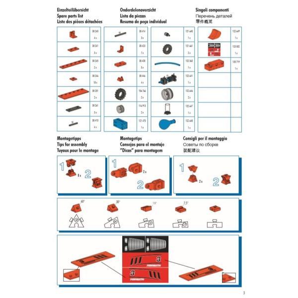 フィッシャーテクニック ニューマチック3 Pneumatic 3|fischertechnik-edu|05