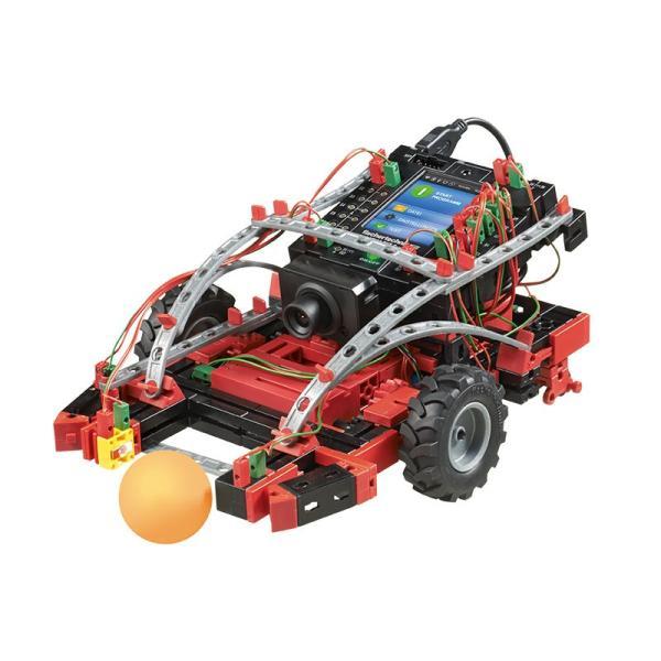 フィッシャーテクニック ロボティクス コンテストセット Robotics Competition Set|fischertechnik-edu|12