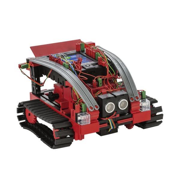 フィッシャーテクニック ロボティクス コンテストセット Robotics Competition Set|fischertechnik-edu|05