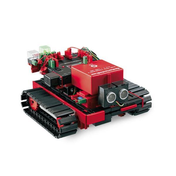 フィッシャーテクニック ロボティクス コンテストセット Robotics Competition Set|fischertechnik-edu|07