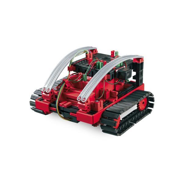 フィッシャーテクニック ロボティクス コンテストセット Robotics Competition Set|fischertechnik-edu|08