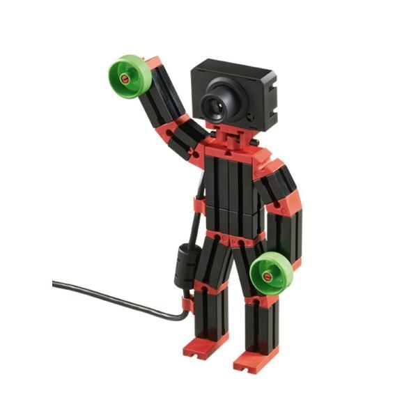 フィッシャーテクニック ロボティクス TXTアドバンス バッテリーセット付属 Robotics: TXT Advanced with Battery Set|fischertechnik-edu|12