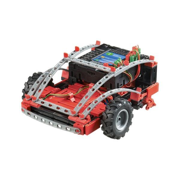 フィッシャーテクニック ロボティクス TXTアドバンス バッテリーセット付属 Robotics: TXT Advanced with Battery Set|fischertechnik-edu|20