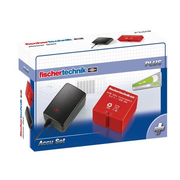 フィッシャーテクニック ロボティクス TXTアドバンス バッテリーセット付属 Robotics: TXT Advanced with Battery Set|fischertechnik-edu|04