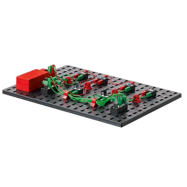 フィッシャーテクニック エレクトロニクス Electronics|fischertechnik-edu|16
