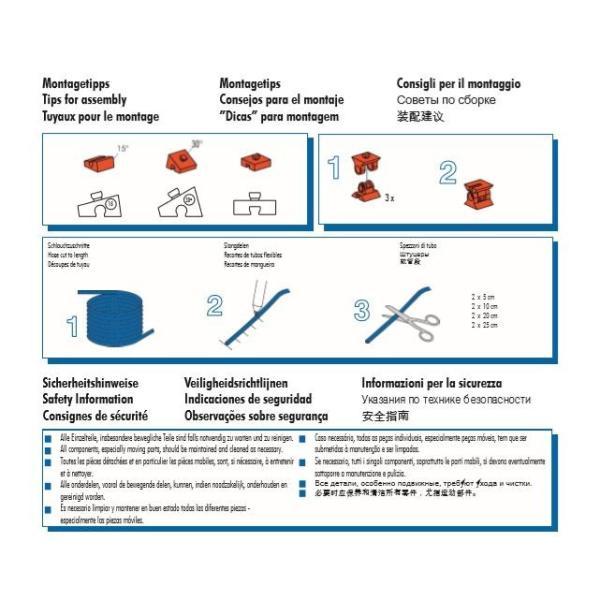 フィッシャーテクニック ニューマチック パワー Pneumatic Power|fischertechnik-edu|05
