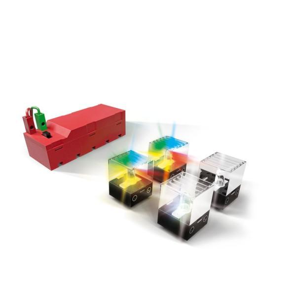 フィッシャーテクニック プラス LED セット|fischertechnik-edu|02