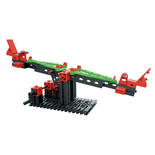 fischertechnik Universal Starter Bau- & Konstruktionsspielzeug-Sets