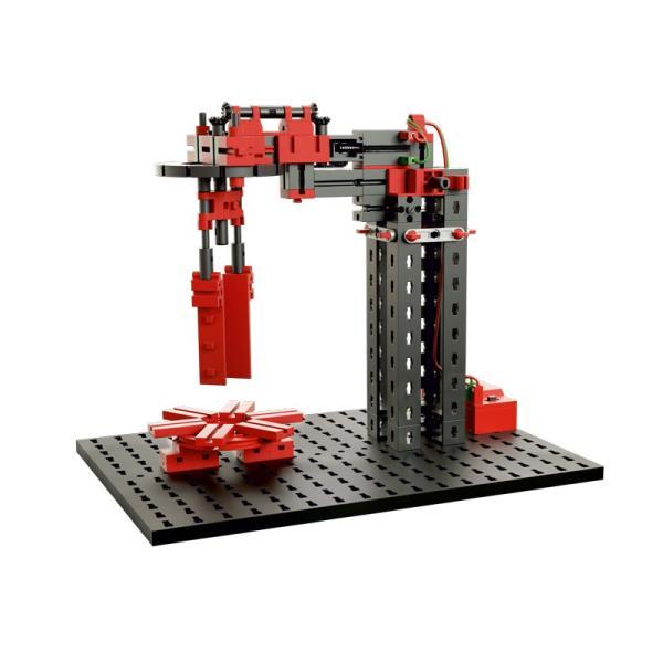 フィッシャーテクニック メカニクス Ver.2 Mechanics 2.0|fischertechnik-edu|11