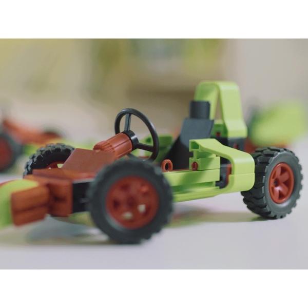 フィッシャーテクニック レーサー Racers|fischertechnik-edu|05