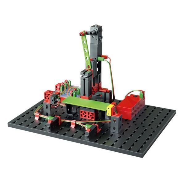 フィッシャーテクニック ロボティクス BTビギナー Robotics: BT Beginner|fischertechnik-edu|13