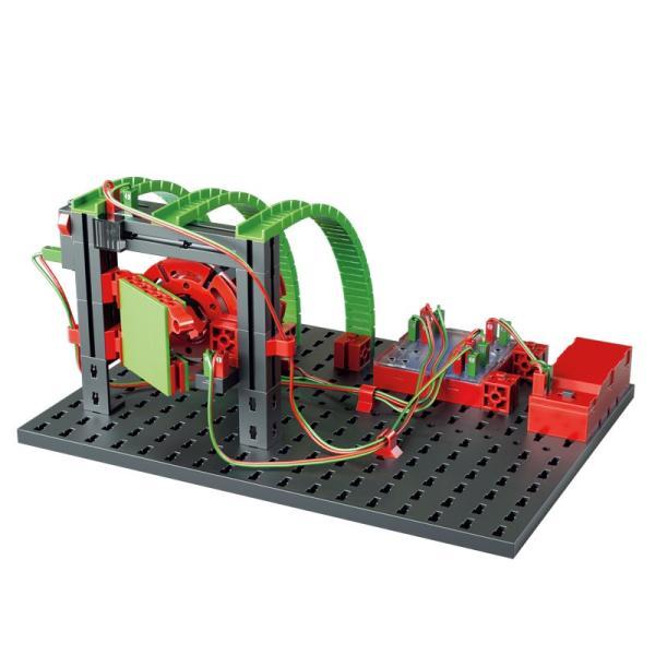 フィッシャーテクニック ロボティクス BTビギナー Robotics: BT Beginner|fischertechnik-edu|14