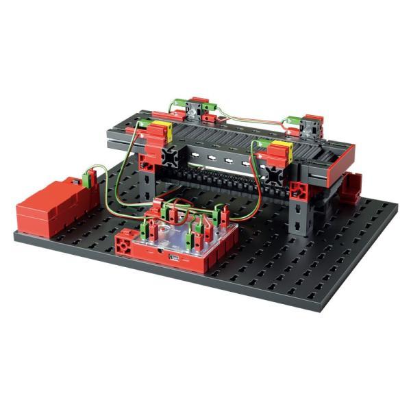 フィッシャーテクニック ロボティクス BTビギナー Robotics: BT Beginner|fischertechnik-edu|04