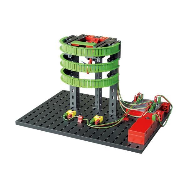 フィッシャーテクニック ロボティクス BTビギナー Robotics: BT Beginner|fischertechnik-edu|07