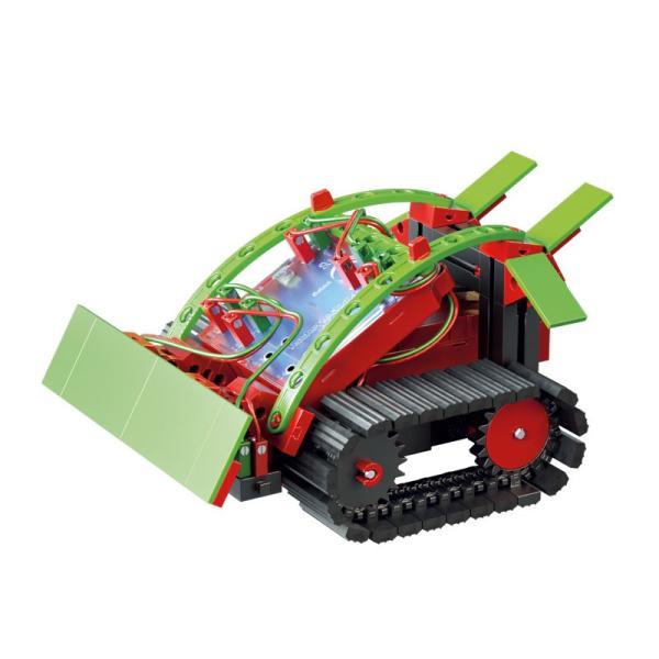 フィッシャーテクニック ロボティクス BTビギナー Robotics: BT Beginner|fischertechnik-edu|08