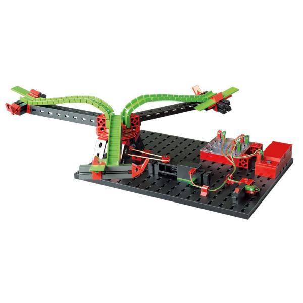 フィッシャーテクニック ロボティクス BTビギナー Robotics: BT Beginner|fischertechnik-edu|09