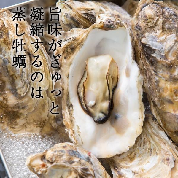 牡蠣まさむねLサイズ20個/さっぱりした味わい!/石巻牧浜 漁師直送/【加熱用殻付】|fishermanjapan|03
