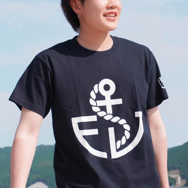 フィッシャーマン・ジャパン オリジナルTシャツ fishermanjapan
