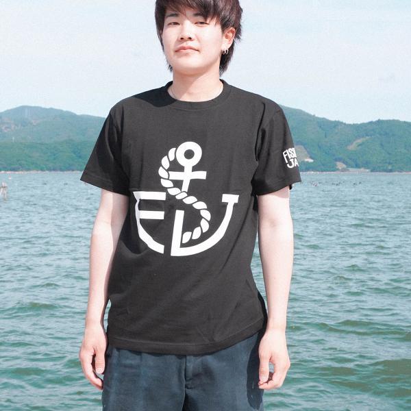 フィッシャーマン・ジャパン オリジナルTシャツ fishermanjapan 02