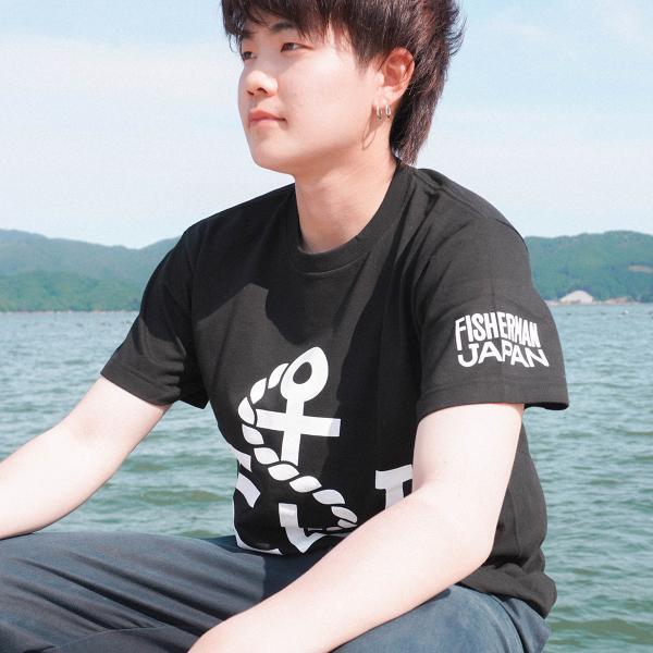 フィッシャーマン・ジャパン オリジナルTシャツ fishermanjapan 04