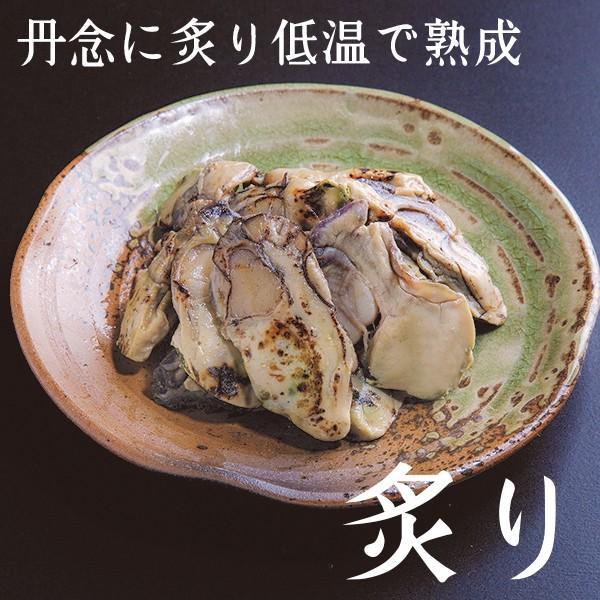 【牡蠣ファンにおすすめ】牡蠣三昧3種セット/潮煮、炙り、燻り/送料無料|fishermanjapan|04