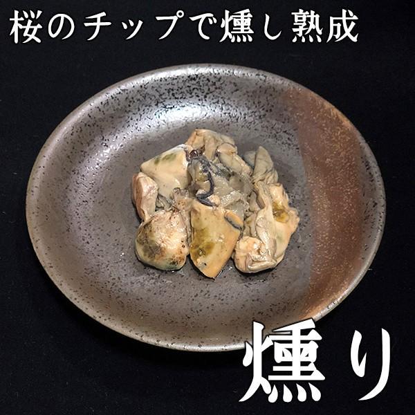 【牡蠣ファンにおすすめ】牡蠣三昧3種セット/潮煮、炙り、燻り/送料無料|fishermanjapan|05