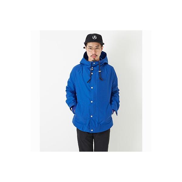 URBAN RESEARCH × FISHERMAN JAPAN シーパーカー/漁師ウェア/メンズ|fishermanjapan|04