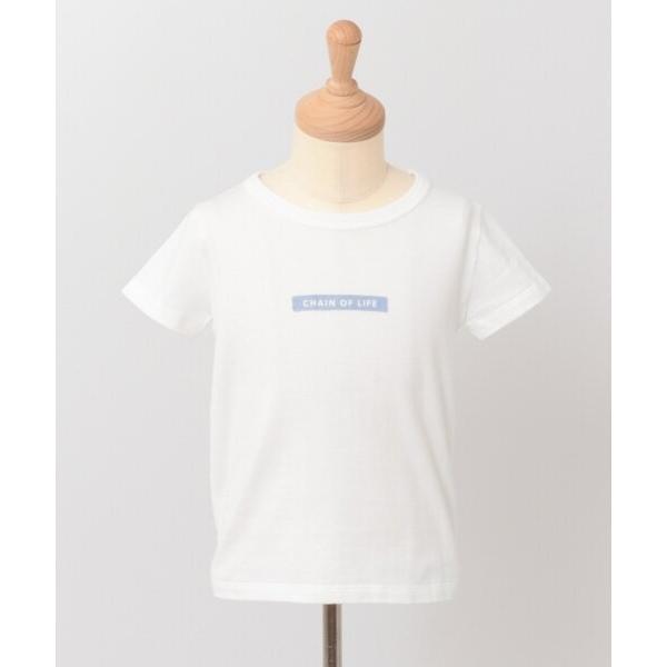 Reborn-Art Festival 2019 × URBAN RESEARCH × FISHERMAN JAPAN Tシャツ イノチノツナガリ キッズ fishermanjapan 11