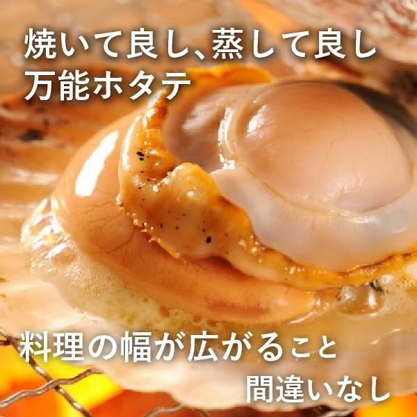 お家でBBQ/殻付き牡蠣ホタテセット/4キロ(各2キロずつ)/冷凍/コロナ支援商品|fishermanjapan|04
