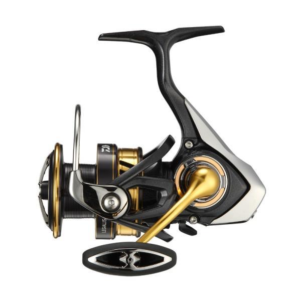 ダイワ 18レガリス LT2500S-XH|fishing-inomata